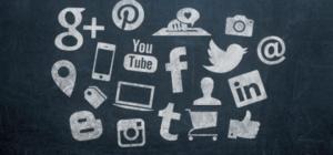 Oosterheert Social media